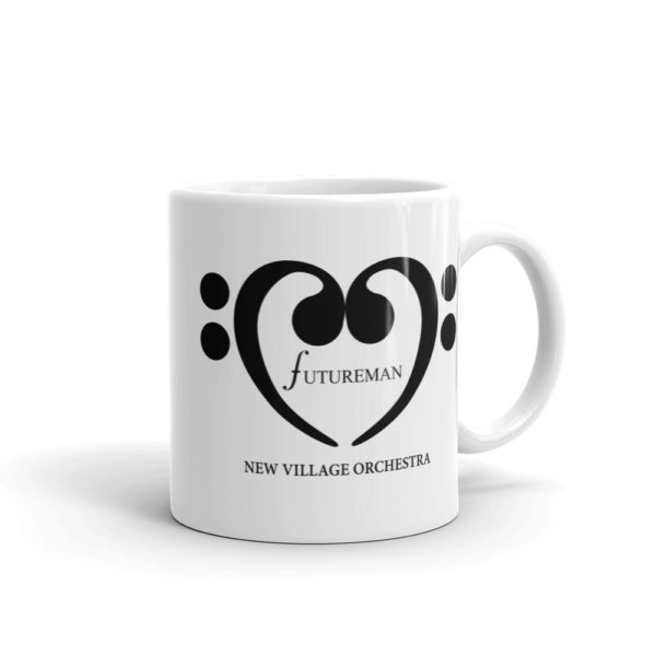 New Village Orchestra Mug